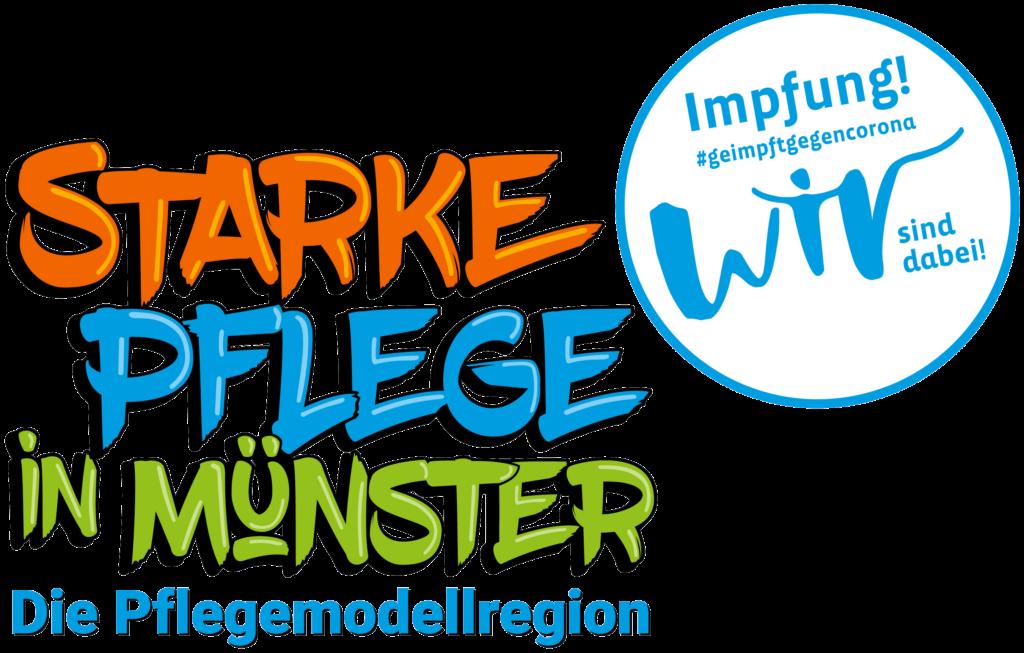 Starke Pflege Münster Header Bild